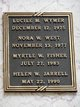 Profile photo:  Helen B. <I>Wymer</I> Jarrell