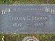 Profile photo:  Thelma Esther <I>Hansen</I> Beahan