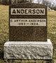 "Charles Arthur ""Art"" Anderson"