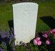 Sgt Richard George <I> </I> Glanville