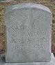 Mrs Katie M. Baldwin