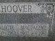 Magdalene Hoover