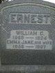 William Clay Ernest