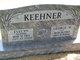 Profile photo:  George W Keehner