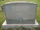 Hettie E. <I>Hill</I> Jividen