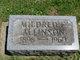 Mildred Fredericka Allinson
