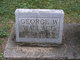 Profile photo:  George W. Wallace