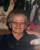 """Profile photo:  Lilly Mae """"Granny"""" <I>Millar</I> Peltier"""