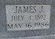 James Jasper Baldree, Sr