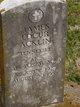 James Edcur Acklin