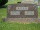 Profile photo:  Bessie Velorise <I>Elliot</I> Bush