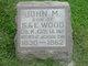 John M Wood