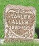 Harley Allen