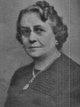 Profile photo:  Alice Wales <I>Lee</I> Everett