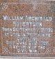 William Archibald Robertson