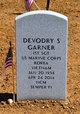 """Profile photo:  Devodry """"Dee"""" Garner"""