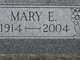 "Mary Elizabeth ""Betty"" <I>McCarty</I> Burley"