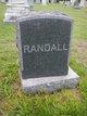 Profile photo:  Randall