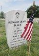 Ronald Dean Black