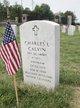 Charles L Calvin