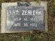 Sam Franics Zealear
