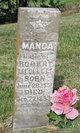 "Amanda ""Manda"" <I>Craig</I> LeFollett"