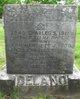 Charles Spencer Delano
