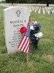 """Russell E. """"Rusty"""" Dakin"""