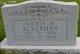 Alberta M. Ackerman