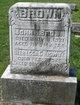 Profile photo:  John H. Brown