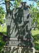 Margaretha <I>Fleischmann</I> Baumler