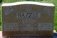 Cecilia Elizabeth <I>Cave</I> Bazzle