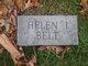 Helen Irma Belt