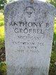 Profile photo:  Anthony Bernard Grobbel