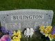 Profile photo:  Earl Donald Bulington