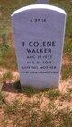 Floy Colene Walker