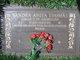 Sandra Anita Thomas