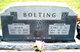 Profile photo:  Carl Bolting, Sr