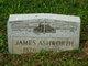 James Ashworth