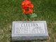 Profile photo:  James Madison Cleeton