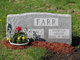Profile photo:  Patricia Ruth <I>Heath</I> Farr