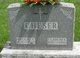 Profile photo:  Clarence Cheser