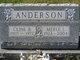 Merle Louise <I>Riskey</I> Anderson