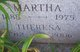 Profile photo:  Martha <I>Brunsetter</I> Schweighardt