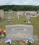 Grover Cleveland Cosper