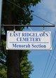 Menorah Cemetery