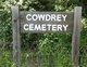 Cowdrey Cemetery