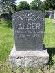 Profile photo:  Preserved Alger