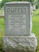 William Duffey