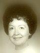 Betty Sue <I>Nethery</I> Palsgrove